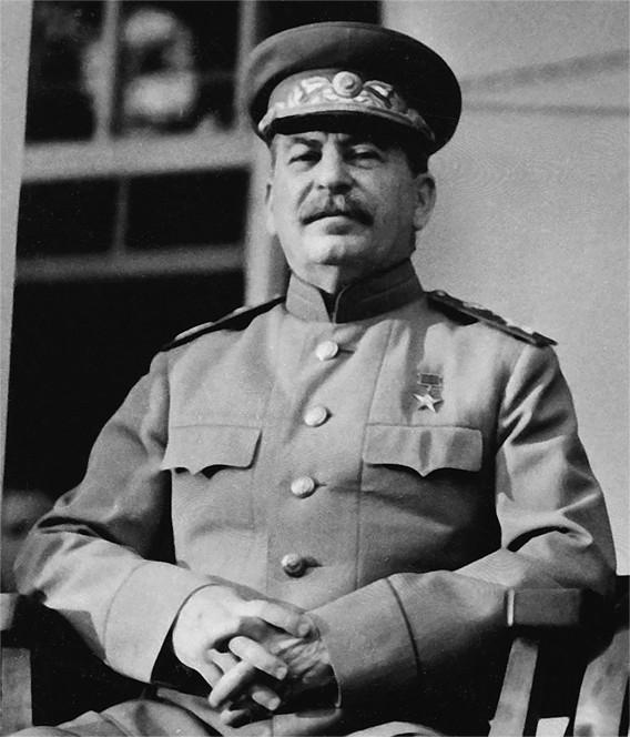 «Сталин умер. Как мы дальше будем жить?»