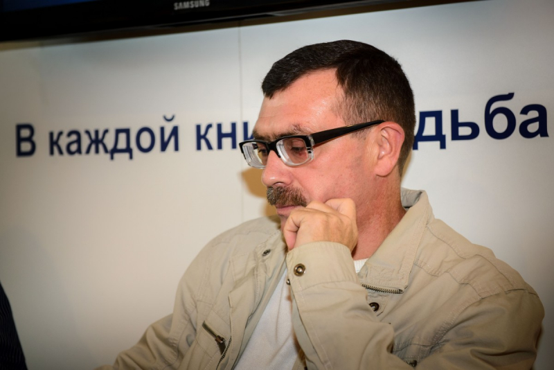 Павел Басинский: «Если воплощать все, что придумал Толстой, утвердится анархия».