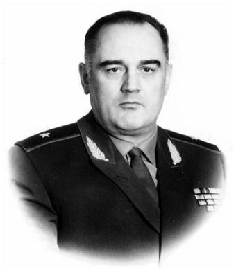 Борис Александрович Соломатин