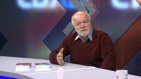 Сергей Михеенков: Писатель тему не выбирает – тема выбирает писателя