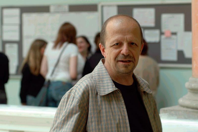 Владимир Новиков – автор биографии Высоцкого