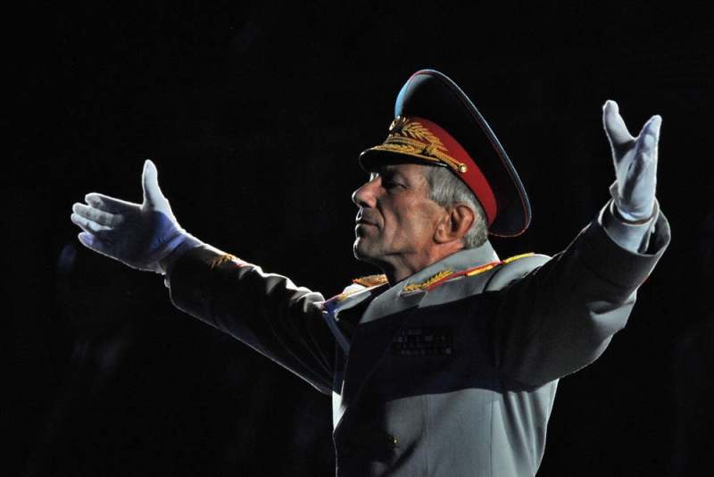 Марш генерала Халилова