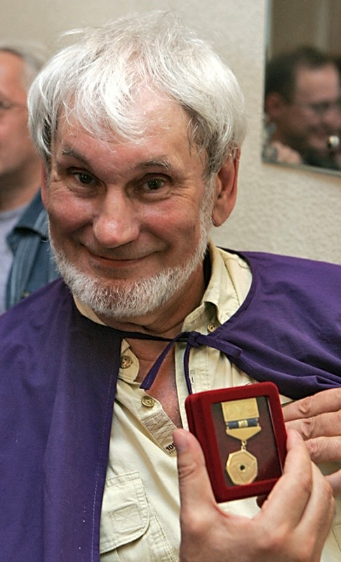 Геннадий Прашкевич: «Мои герои мечтали изменить мир»