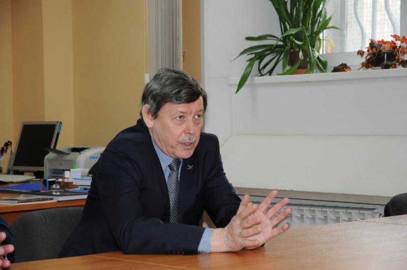 «Виктор Лягин» в Центральном музее Вооруженных сил РФ
