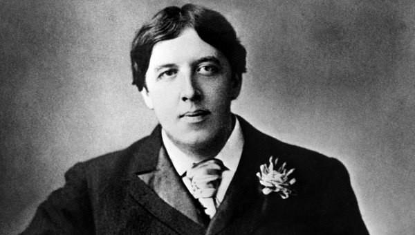Ирландец Оскар Уайльд (1854—1900)…