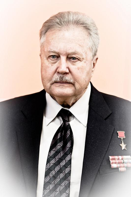 Владимир Ильич Горовой
