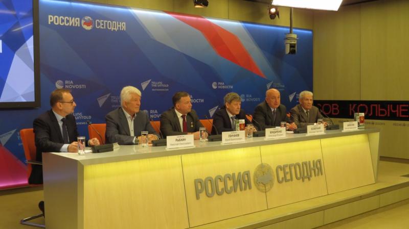 Писатель рассказал о необходимости популяризации военной контрразведки