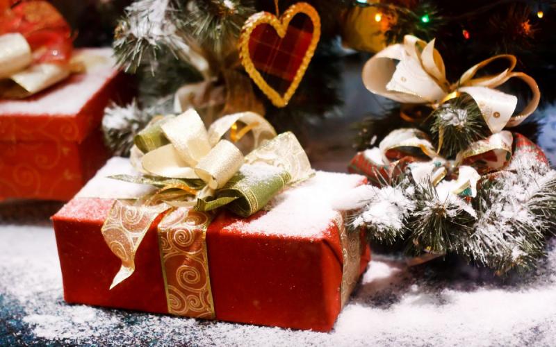 Лучшие подарки на Новый год: «Иван IV Грозный», «Леонид Гайдай», «Царь Алексей Тишайший», «Суриков»