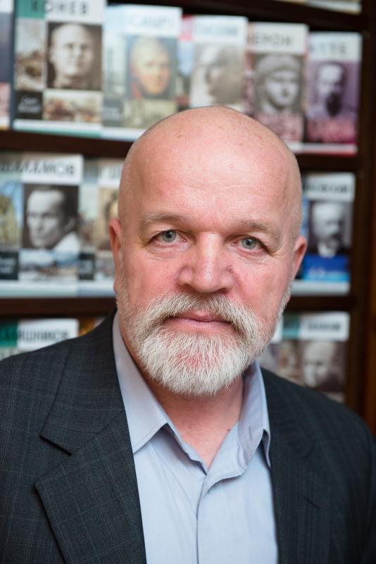 Сергей Михеенков: Вершина за вершиной