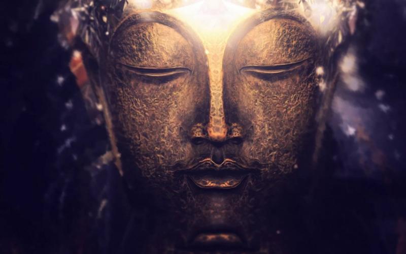 Да будет Будда!