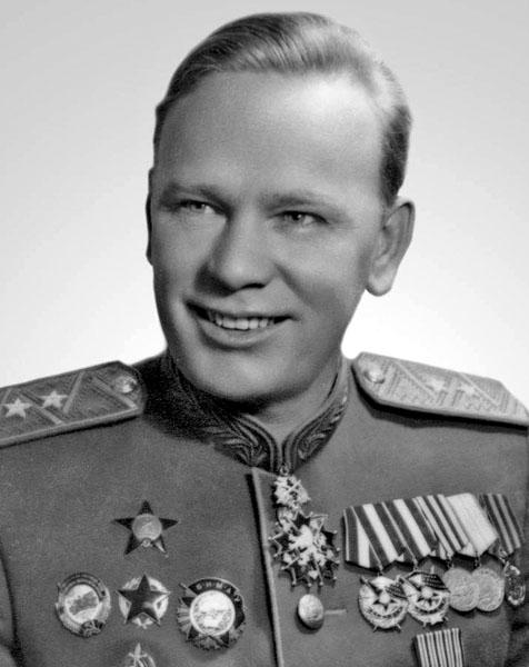 Павел Михайлович Фитин