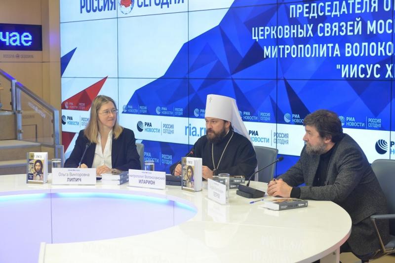 Фото сайта Русская православная церковь.