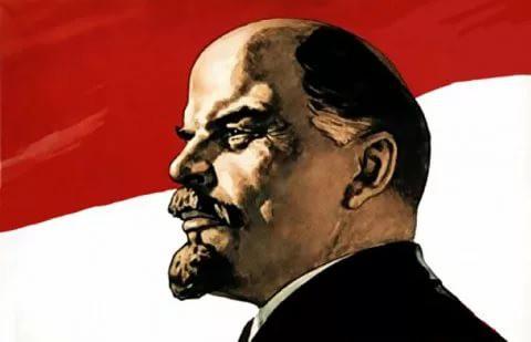 И Ленин — такой парадокс