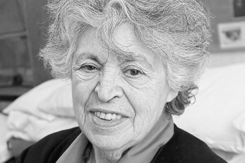 Нина Демурова: Светлая память