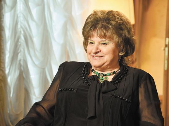 Тамара Ивановна Нетыкса