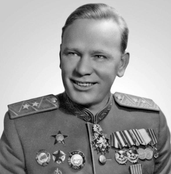Решающий выбор: 80 лет назад советскую разведку возглавил Павел Фитин