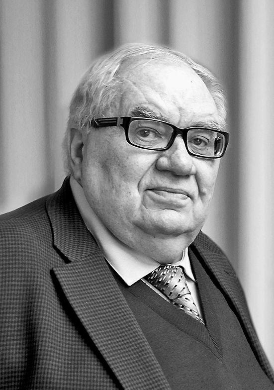 Владимир Сергеевич Антонов (1943—2020)