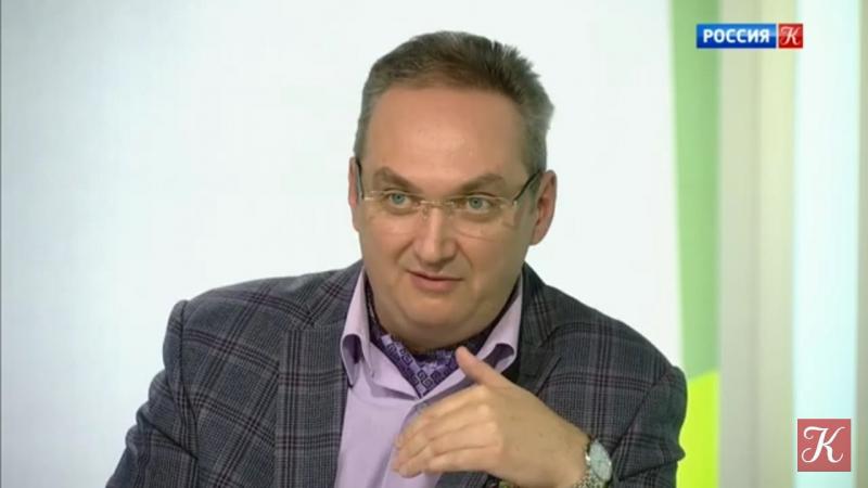 Александр Куланов стал гостем программы «Наблюдатель» на канале «Культура»