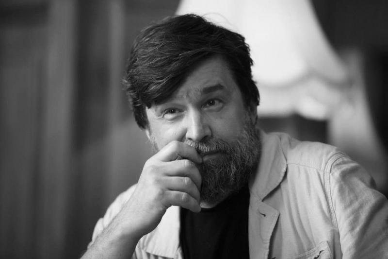 Андрей Витальевич Петров: Светлая память