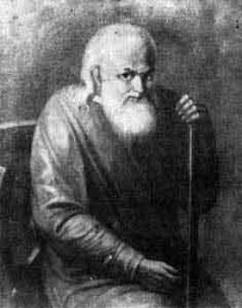 Святой праведный Алексий Бортсурманский (Гнеушев, 1762—1848)