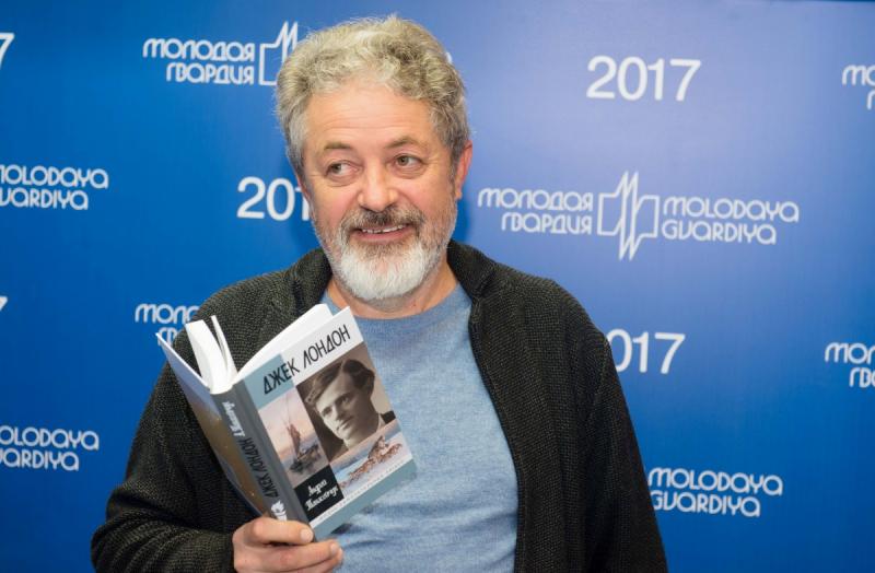 Голос автора: Андрей Танасейчук. ММКВЯ—2017
