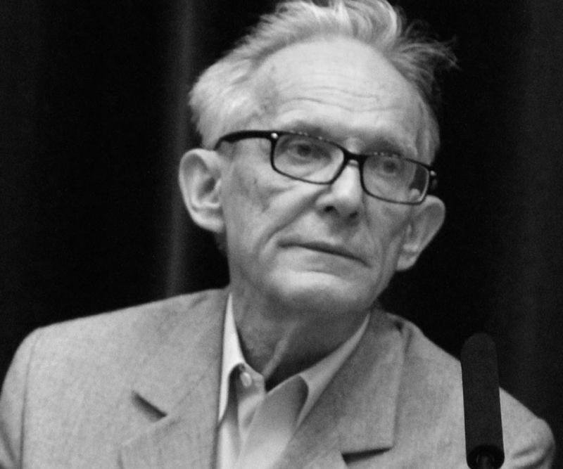 Умер Андрей Турков