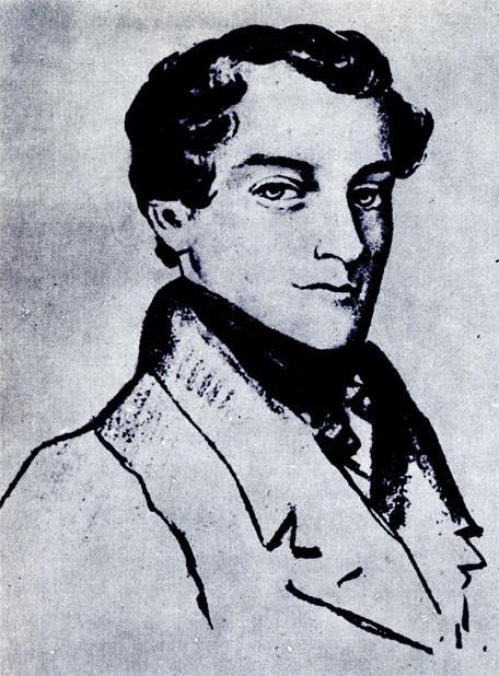 Кондратий Федорович Рылеев (1795—1826)
