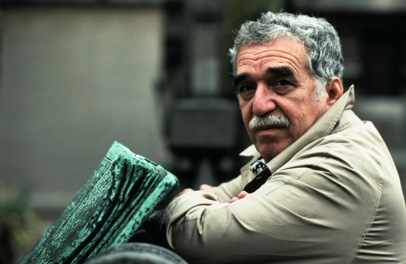 Роман Габриэля Гарсиа Маркеса «Сто лет одиночества» будет экранизован