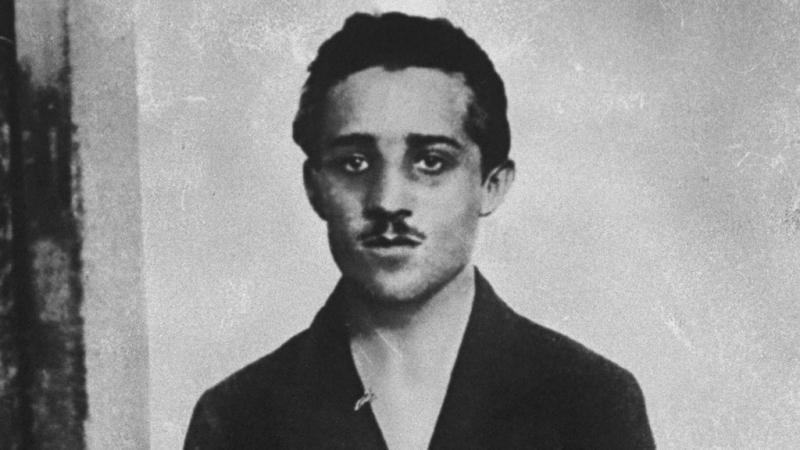 Гаврило Принцип (1894—1918)