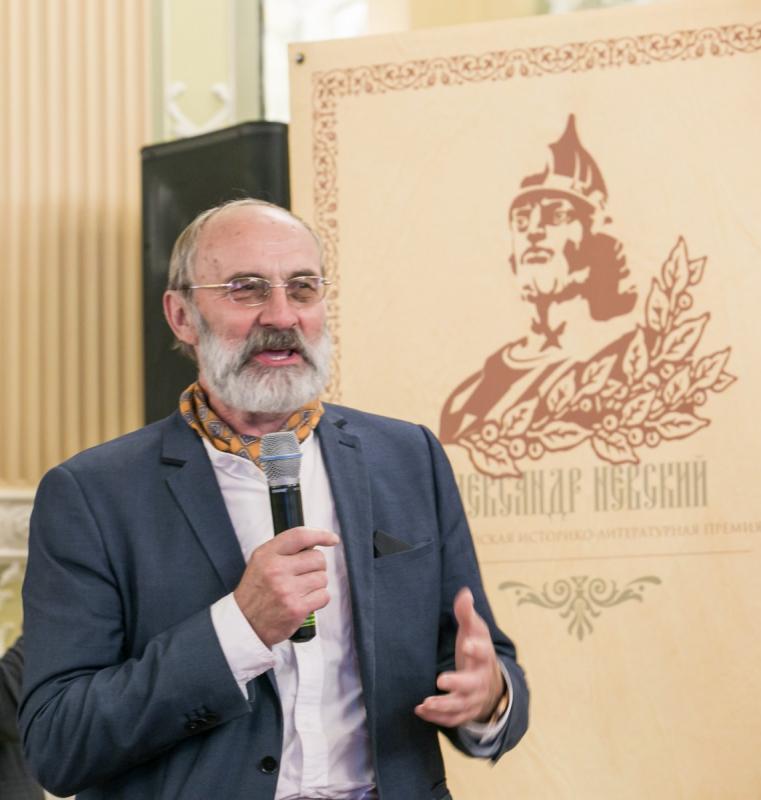 Евгений Анисимов