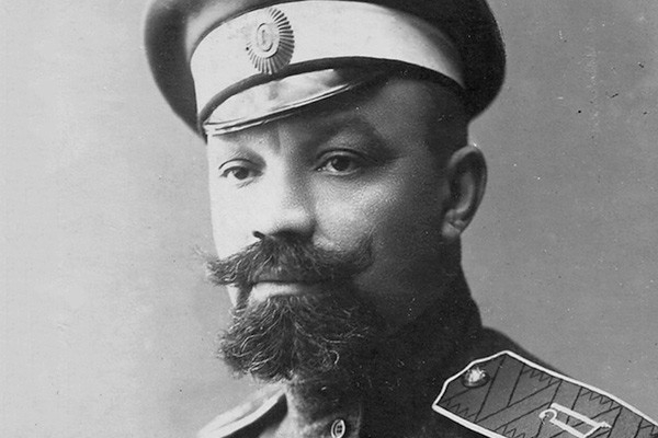 Генерал от инфантерии Александр Кутепов