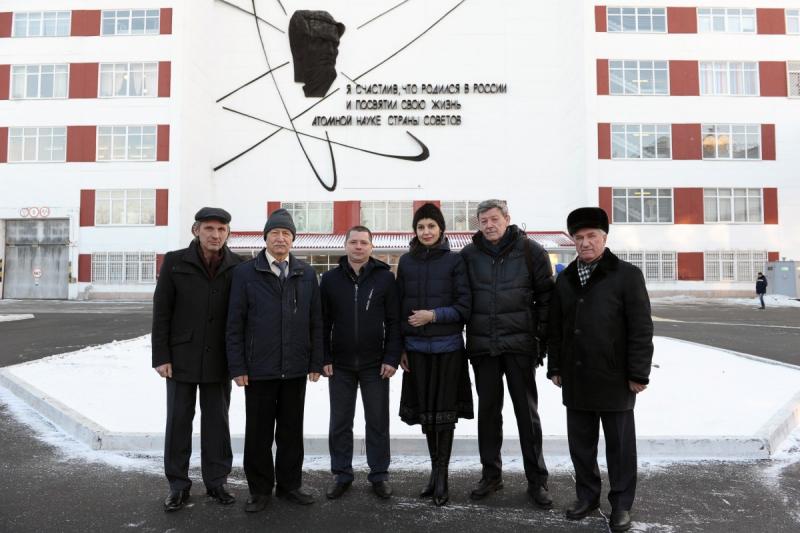 Александр Бондаренко в Екатеринбурге