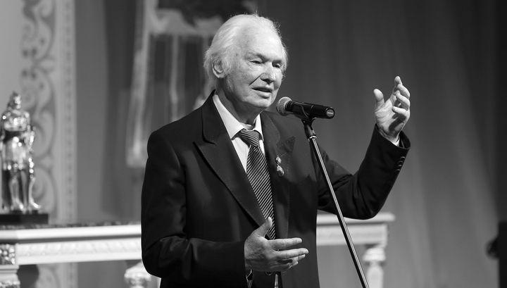 Ушел из жизни директор издательства «Молодая гвардия» в 1968—1978 годах Валерий Николаевич Ганичев