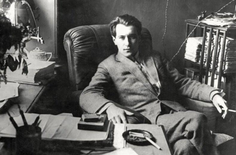 120 лет Валентину Катаеву