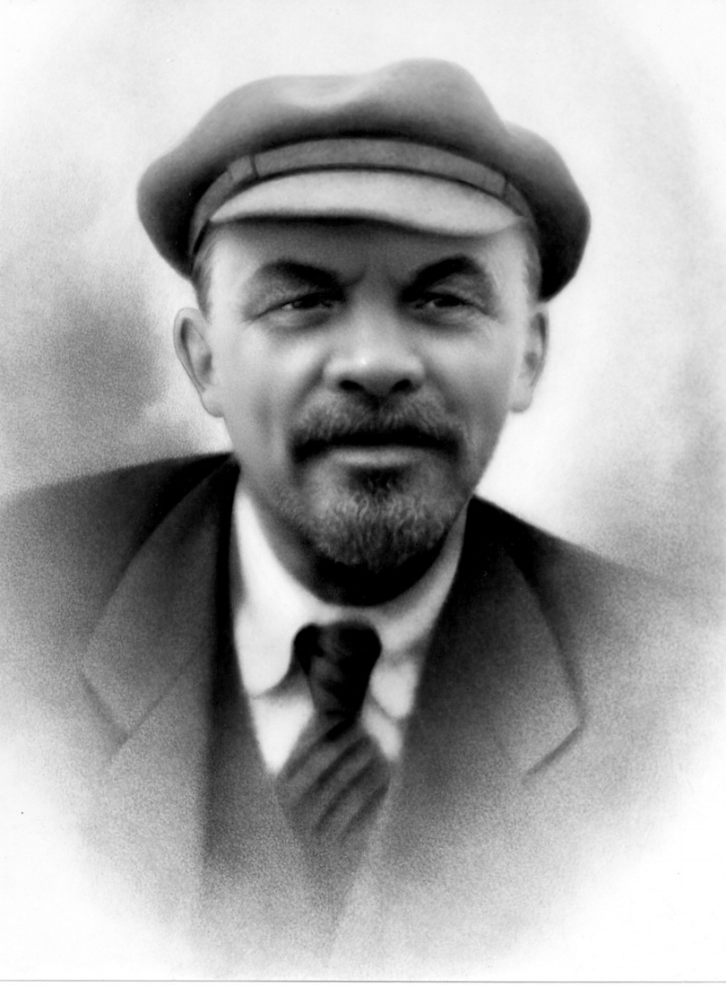 Архангел Ленин