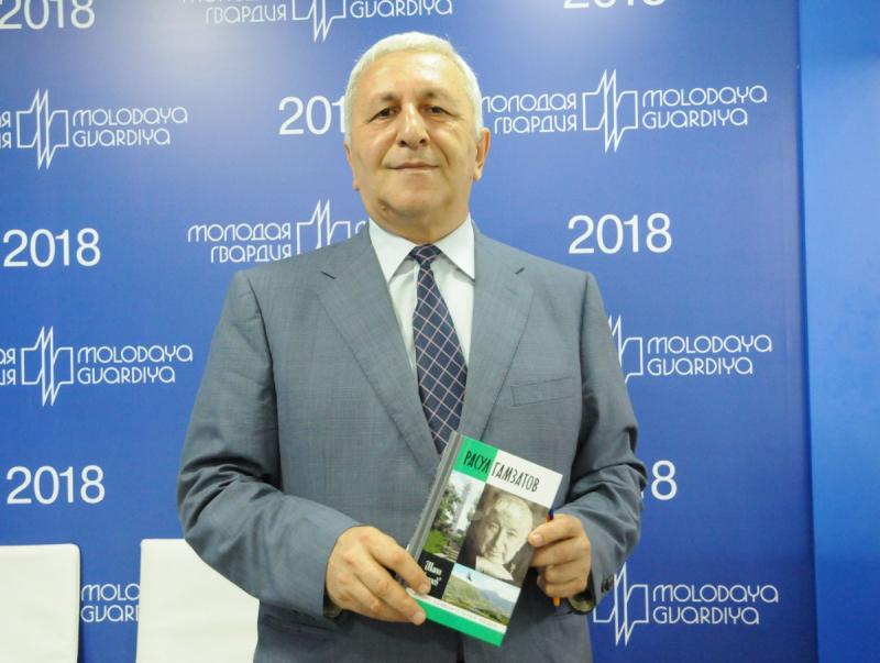 Голос автора: Шапи Казиев. ММКВЯ—2018