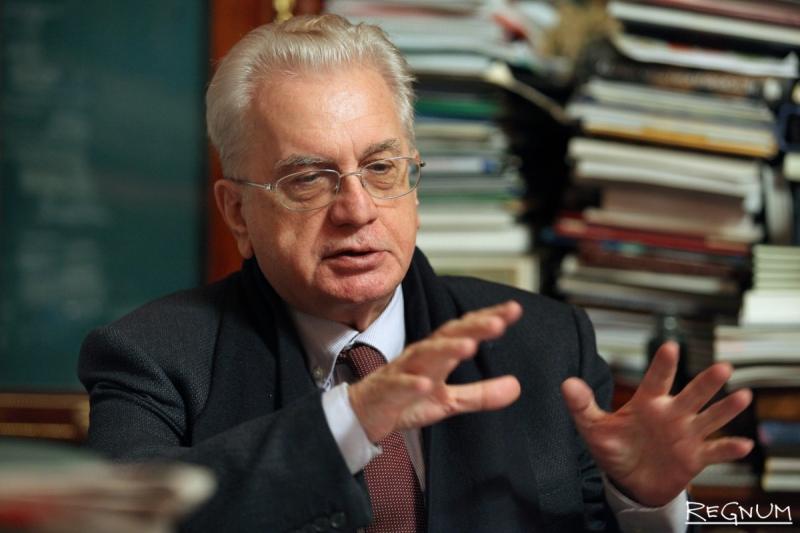 9 декабря директору Эрмитажа Михаилу Борисовичу Пиотровскому исполнилось 75 лет