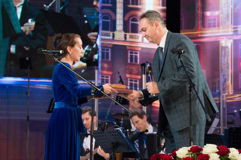 Александр Куланов — лауреат литературной премии «Дальний Восток»