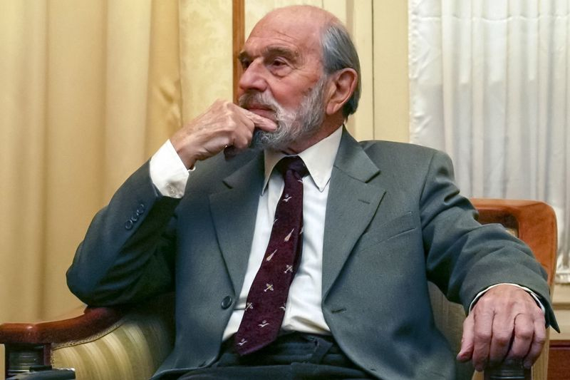 На 99-м году жизни скончался легендарный разведчик Джордж Блейк