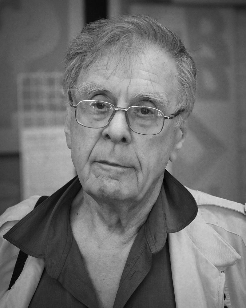 Валентин Осипов: Светлая память
