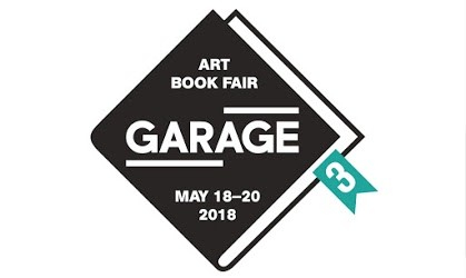 Garage Art Book Fair