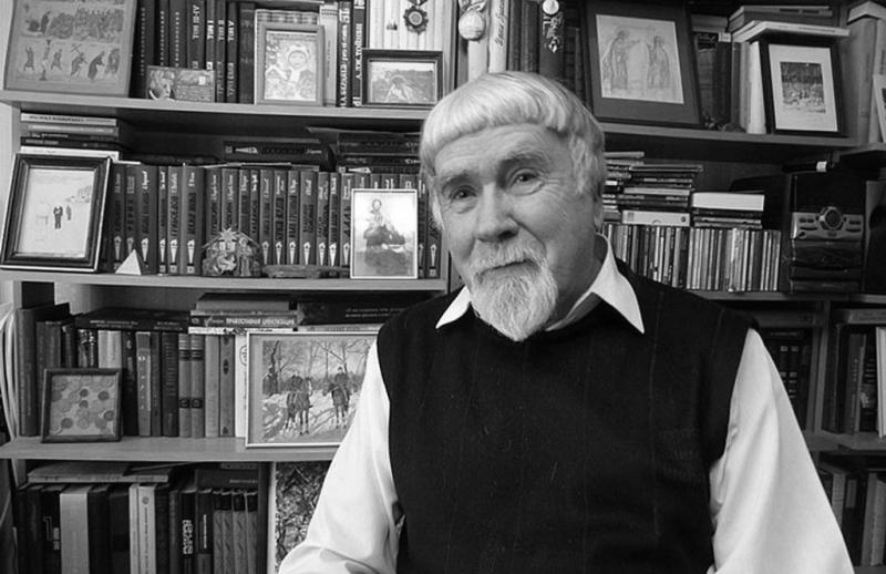 Валентин Курбатов: Светлая память