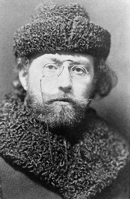 Михаил Арцыбашев (1878—1927)