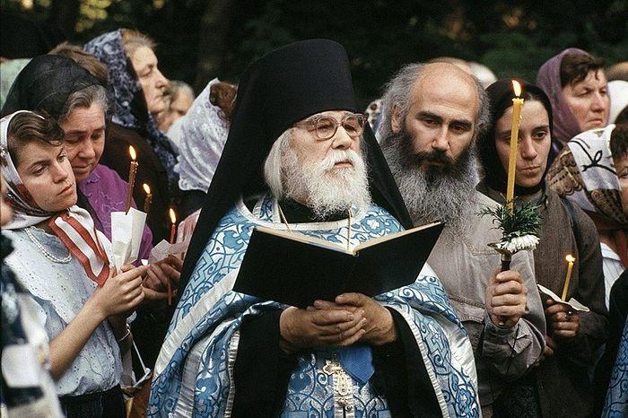 Вячеслав Бондаренко – о своей книге «Отец Иоанн (Крестьянкин)», которая совсем скоро увидит свет в серии «ЖЗЛ»