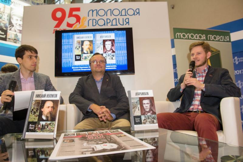 Голос автора: Михаил Макеев, Алексей Вдовин. ММКВЯ—2017