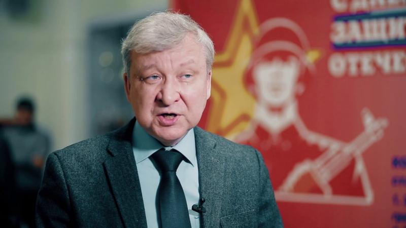 Поздравляем Алексея Тимофеева!