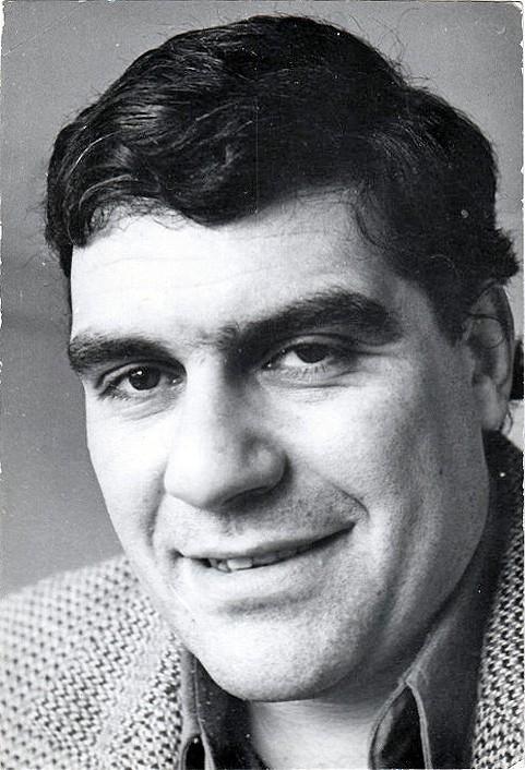 Сергей Довлатов (1941—1990)