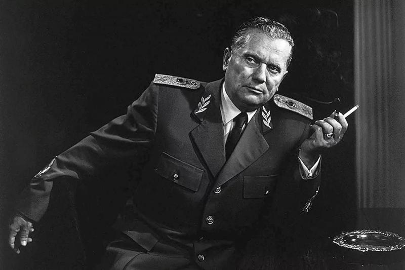 Иосип Броз Тито (1892—1980)