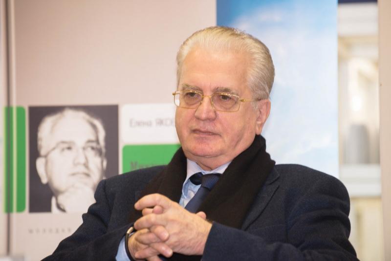 Михаил Пиотровский – лауреат Государственной премии Российской Федерации в области литературы и искусства