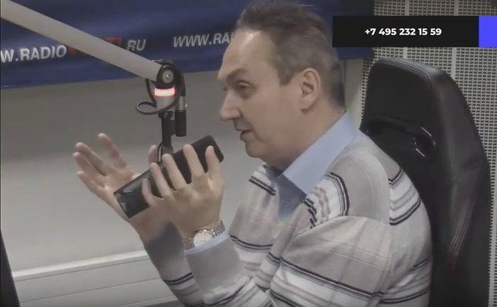 Василий Ощепков: Драматичная история православного ниндзя